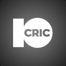 10-cric-logo