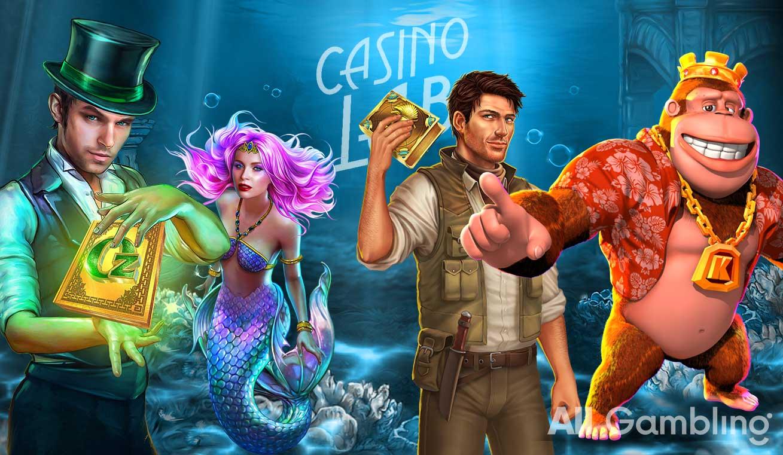 casino-lab-slot-selection