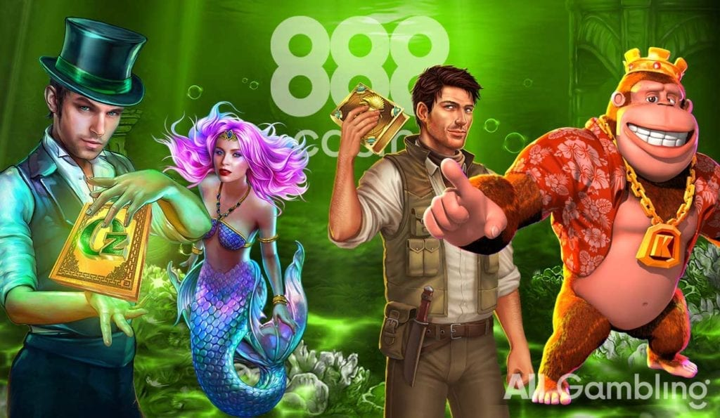 888casino-slot-selection