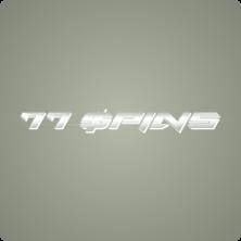 77-spins-logo