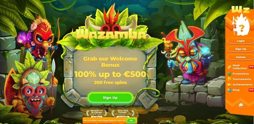 wazamba-casino-review