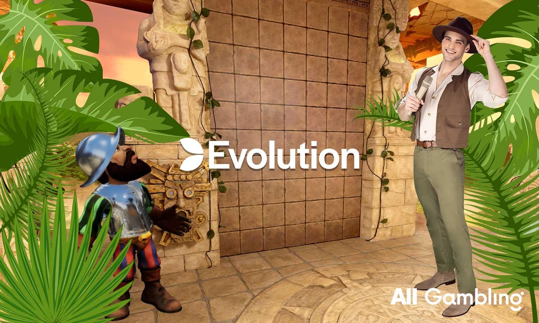 evolution-gaming-guide