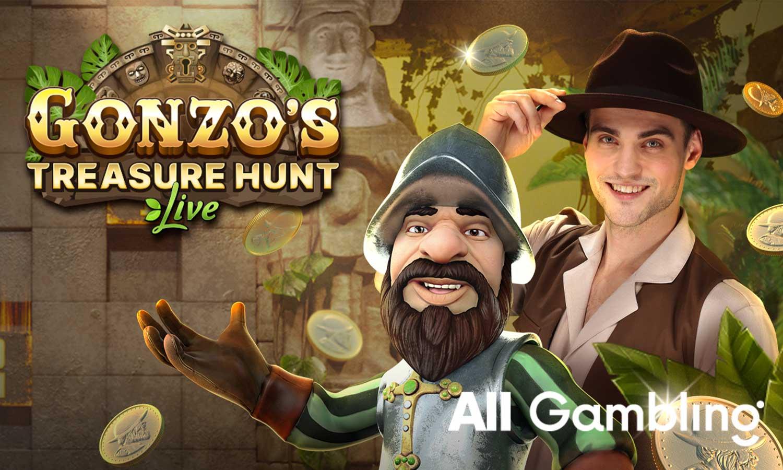 gonzos-treasure-hunt-live-evolution