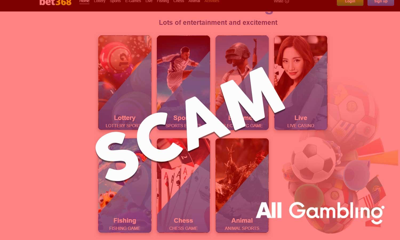 scam-casinos