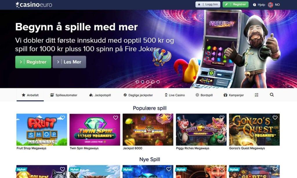 casino-euro-anmeldelse