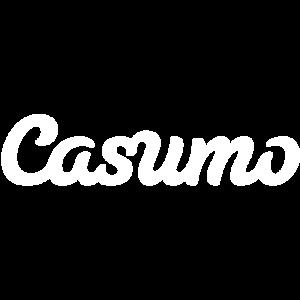 casumo-white-logo