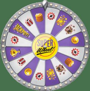super-wheel-of-rizk