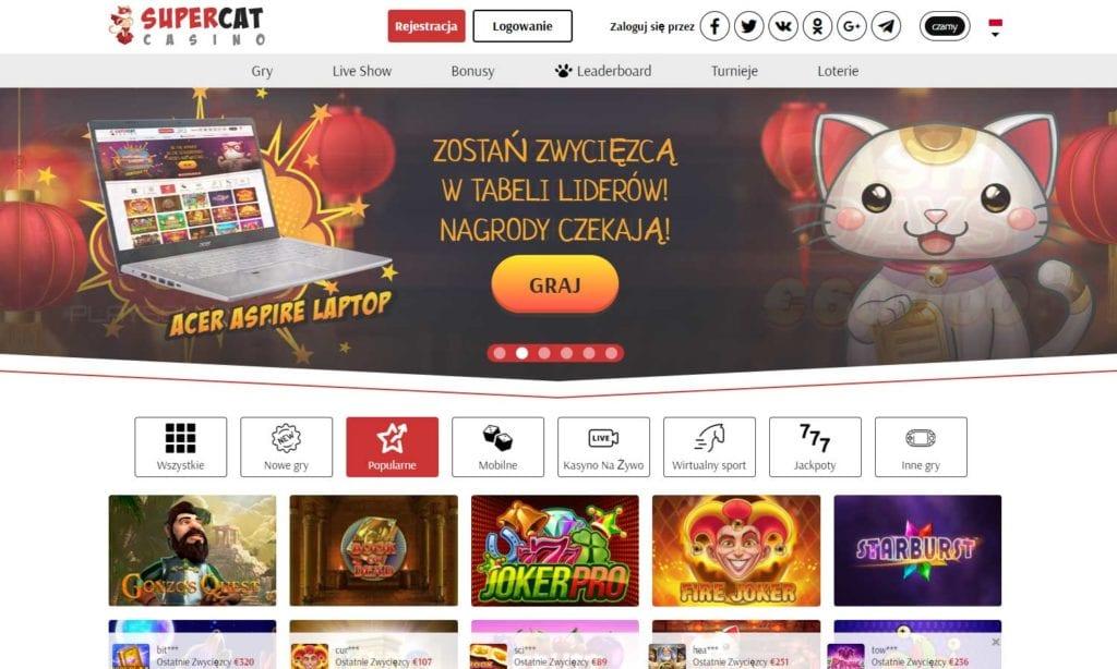 supercat-casino-polska