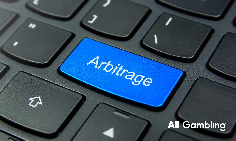 arbitrage-gambling